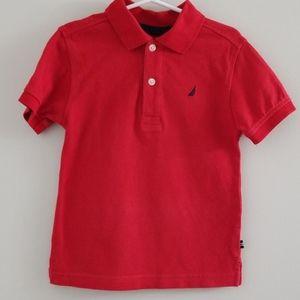 Nautica Boy's Polo Shirt